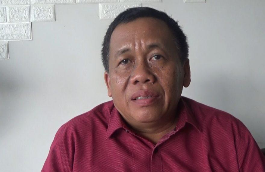 H. Dr. Ahmad Murjani, ketua yayasan lembaga konsumen Kalsel