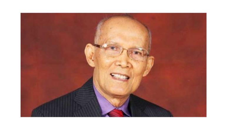 Seksolog Naek L Tobing Meninggal,  Motivator Tung Desem Positif Corona