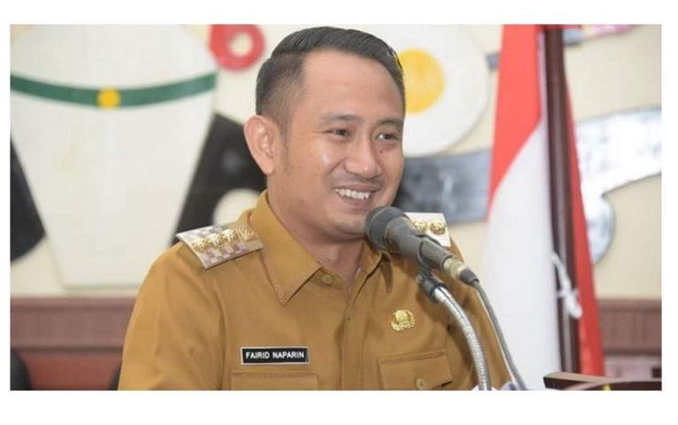 Tes Swab, Ketua DPRD dan Walikota Palangka Raya Negatif COVID-19