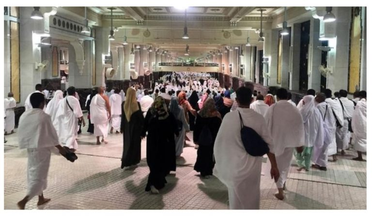 Masjid Nabawi dan Masjidil Haram Segera Dibuka Kembali