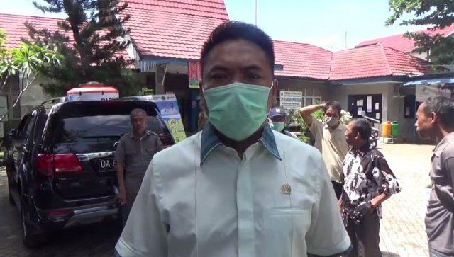 Deddy Sopian Anggota DPRD Banjarmasin