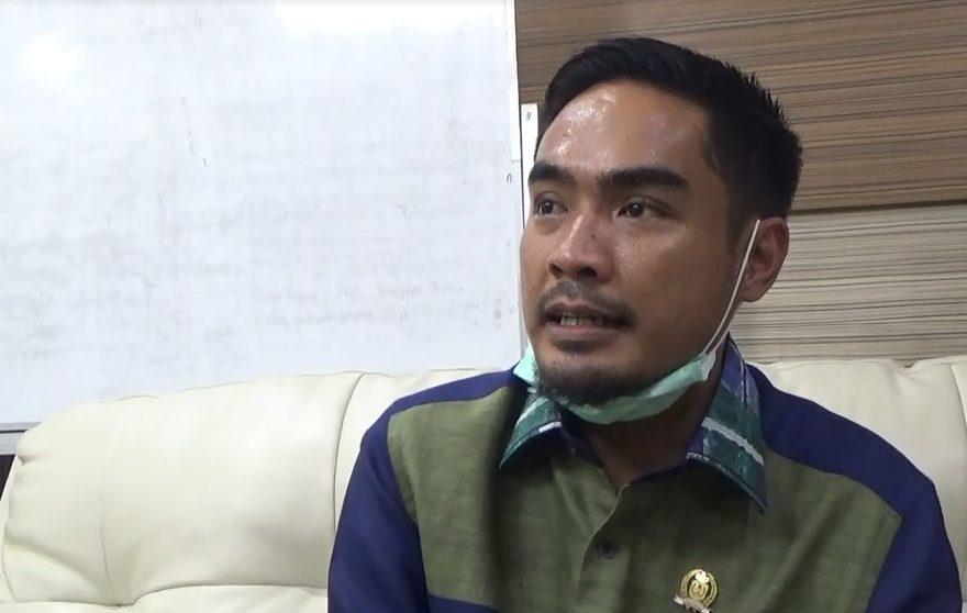 Harry Wijaya Ketua DPRD Kota Banjarmasin