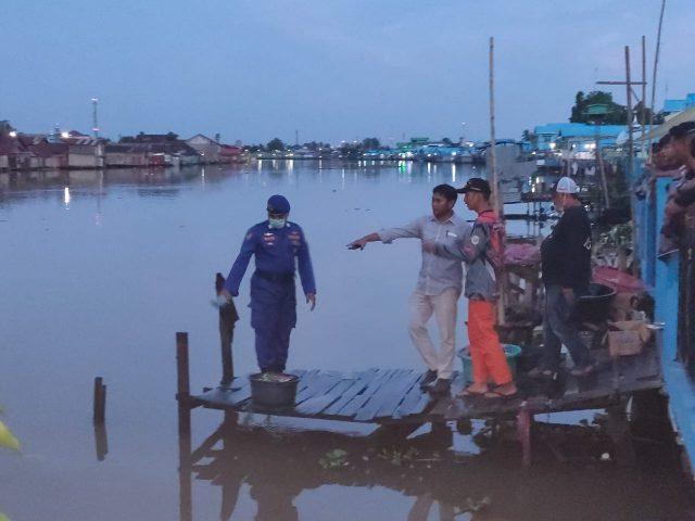 Mandi di Sungai Bersama Teman, Alya Tewas Tenggelam