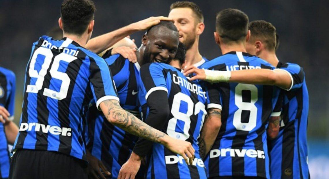 Inter Milan Sumbang 1 Juta Masker (Foto: Solopos.com)
