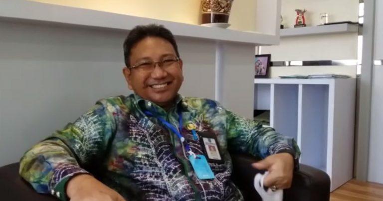 Mokhammad Hilman Sekda Banjar, Ketua Gugus Tugas Covid-19