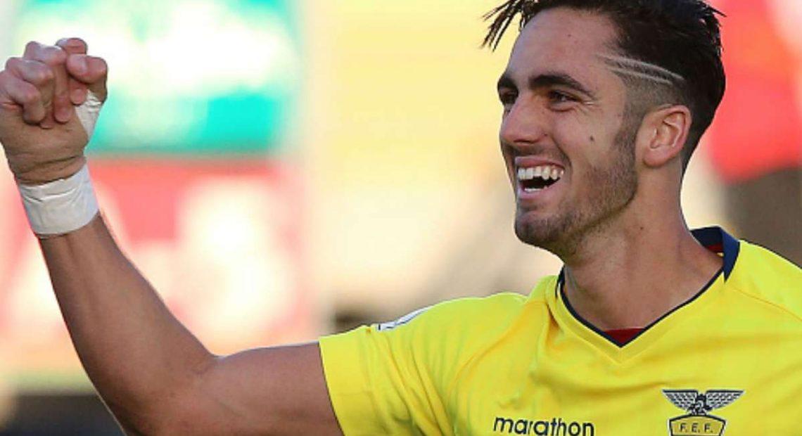 Wolverhampton Wanderers Leonardo Campana (foto Goal.com)