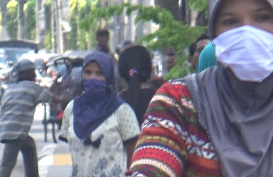Banjarmasin terapkan penggunaan masker di luar rumah