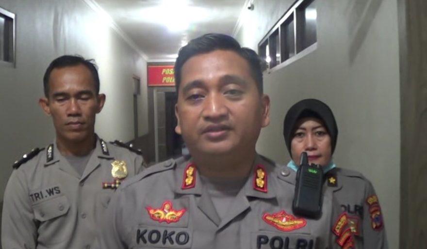 AKBP Andri Koko, Kapolres Banjar