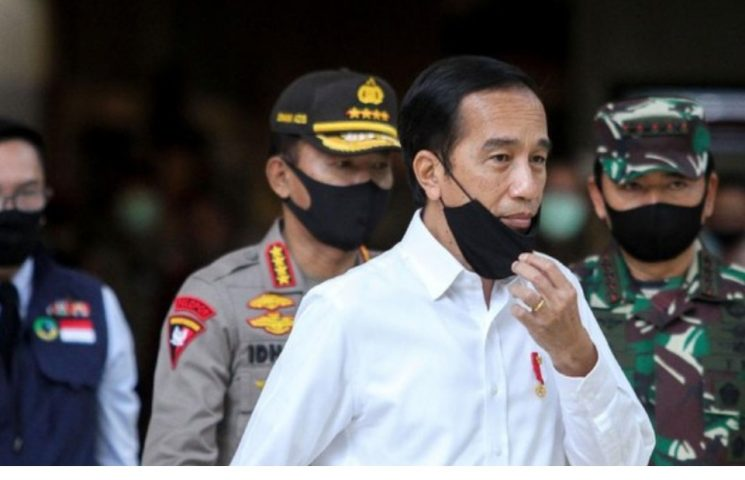 25 Kabupaten/Kota Dijaga TNI-Polri Menuju New Normal, 4 di Kalsel