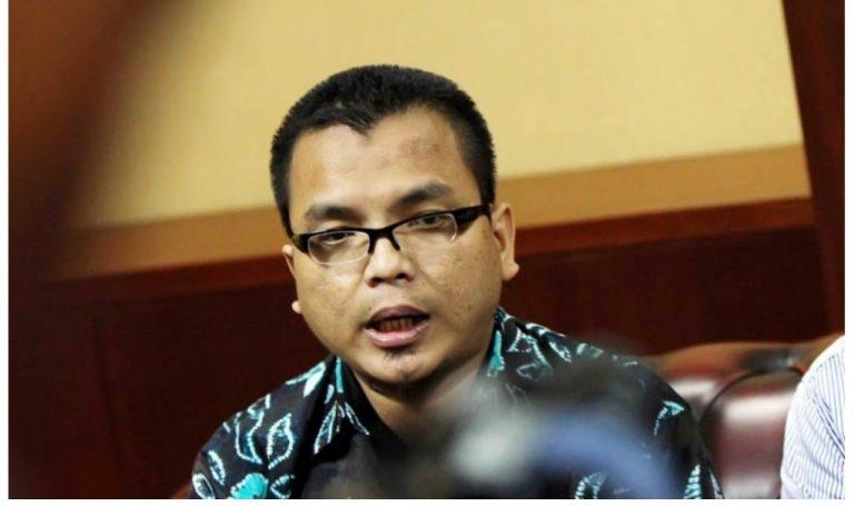 Demokrat Resmi Usung Denny Indrayana jadi Cagub Kalsel