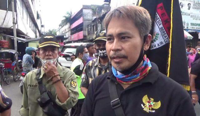 Akhmad Nurahim Wakil Ketua DPW Pekat IB Kalsel