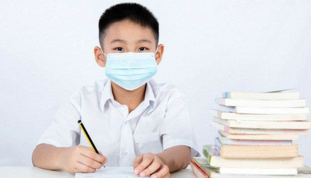 Pemkab Tanbu Kembali Perpanjang Sistem Belajar di Rumah