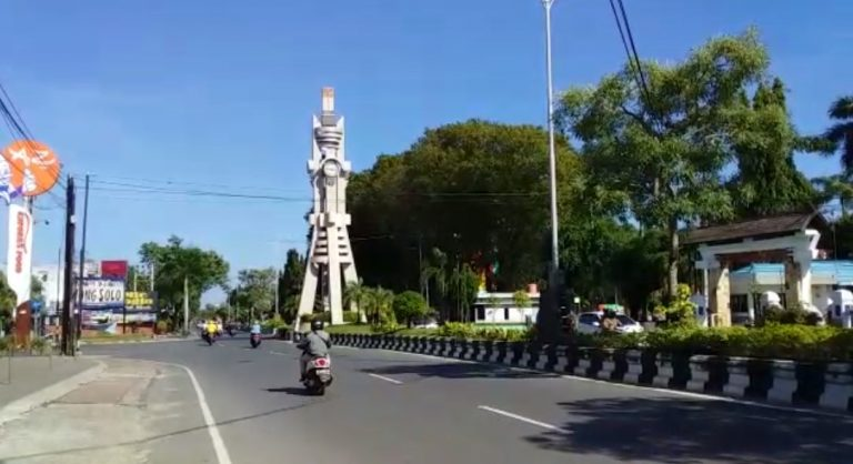 PSBB Banjarbaru dan Banjar Masih 'gantung'