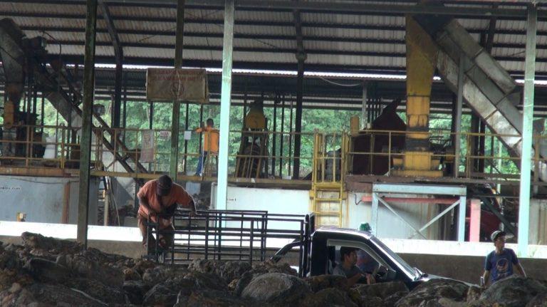 Dampak Covid- 19 Sangat Terasa Pada Perusda PT.Nusantara Batulicin