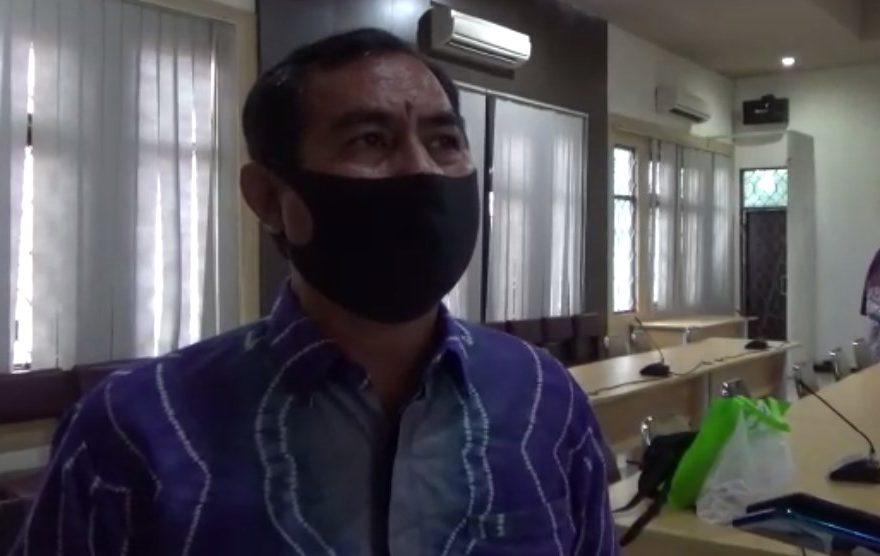 Zainal Helmie Ketua PWI Kalsel