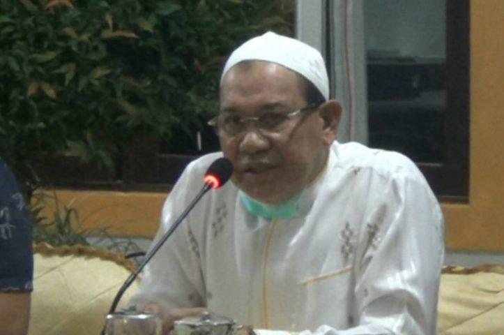 Bupati Kotabaru Sayed Jafar Al Idrus