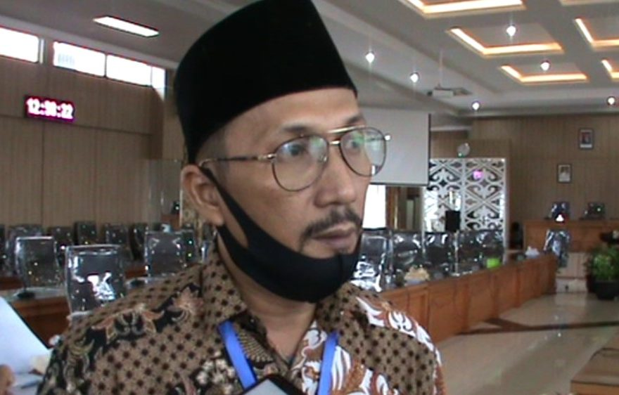 M Lutfi Saifuddin, Ketua Komisi IV DPRD Kalsel