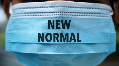 New Normal (Foto: Gesuri.id)
