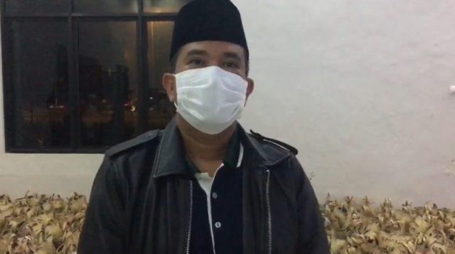 Kol PNB M. Taufiq Arasj, Danlanud Syamsuddin Noor