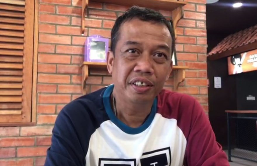 Anang Misran bakal calon Walikota Banjarmasin