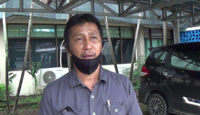 Bambang Yanto Permono Ketua Komisi II DPRD Banjarmasin