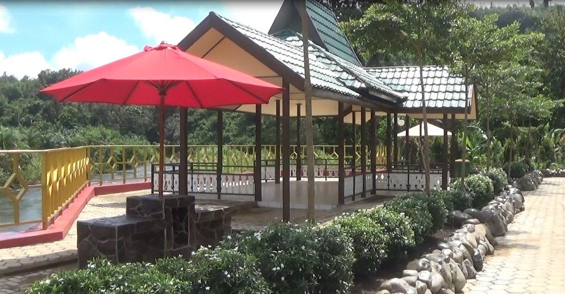 Destinasi Bamboo Rafting Akan dibuka mengikuti protokol kesehatan