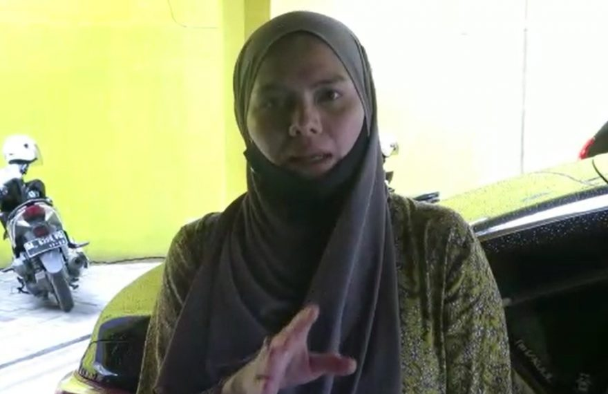 Hj Ananda, wakil ketua DPRD Banjarmasin