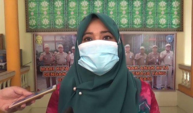 Rahmiati Wahdah Ketua KPU Kota Banjamasin