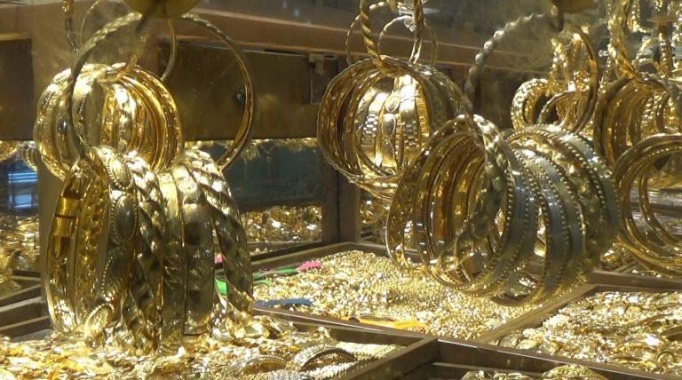 Harga Emas Batangan Tembus Rp1 Juta Per Gram, Pengamat: Saham Akan Pindah ke Emas