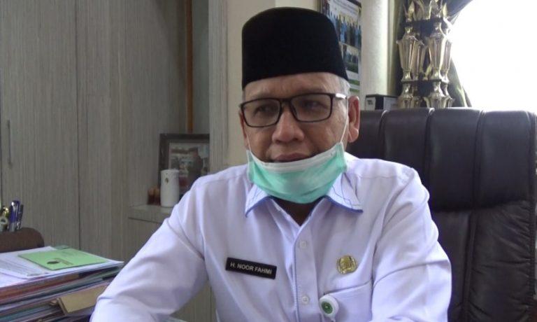 Kemenag Kalsel : Berangkat Haji Ditunda, BPIH Boleh Diambil