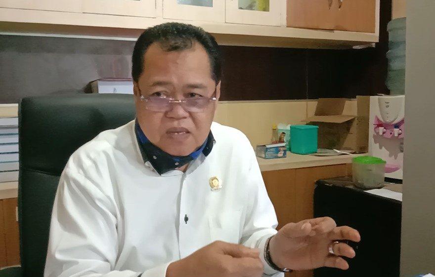 Matnor Ali, Ketua Komisi IV DPRD Banjarmasin