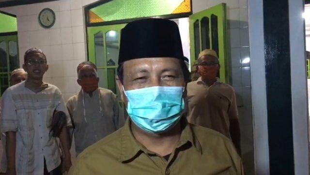 Sembako gubernur Kalsel, H Sahbirin Noor