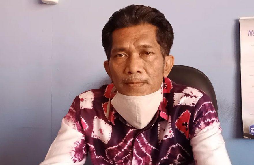 Sahnan, Kabid Pembinaan SMP Disdik Banjarmasin