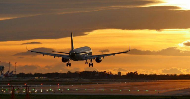 Frekuensi Penerbangan Mulai Meningkat