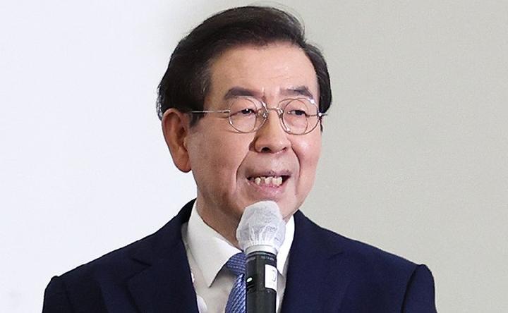 Bertahta 3 Periode, Walikota Seoul Meninggal di Gunung