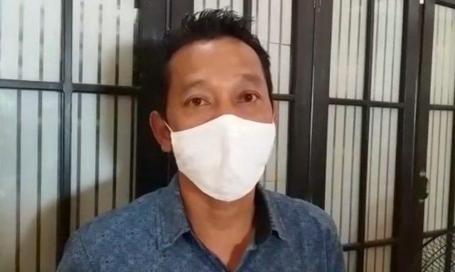 Edy Saefuddin Balon Walikota Banjarbaru Perseorangan