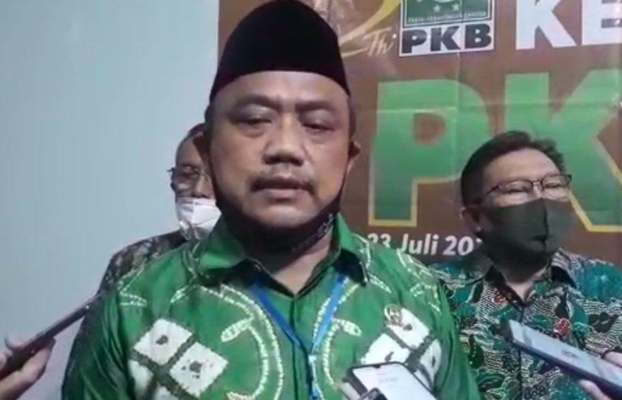 Hormansyah Ketua Fraksi PKB