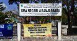 Kadisdik Nilai Daftar Ulang SMAN 4 Banjarbaru Salah