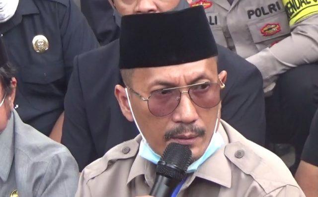 M Lutfi Saifuddin Ketua Komisi IV DPRD Kalsel