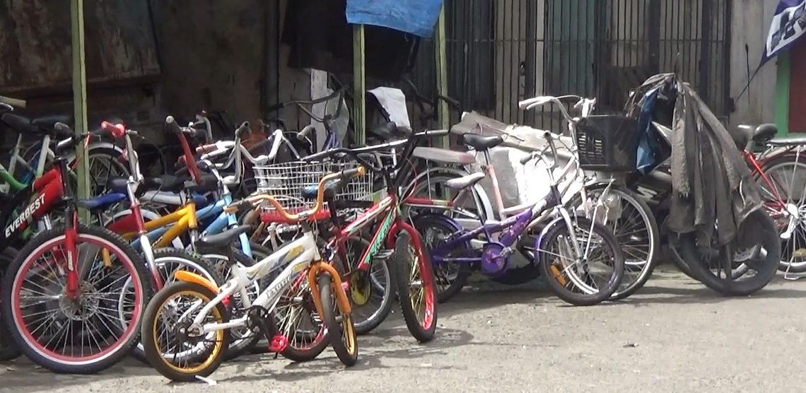 Musim Sepeda Tukang Service Naik Omset