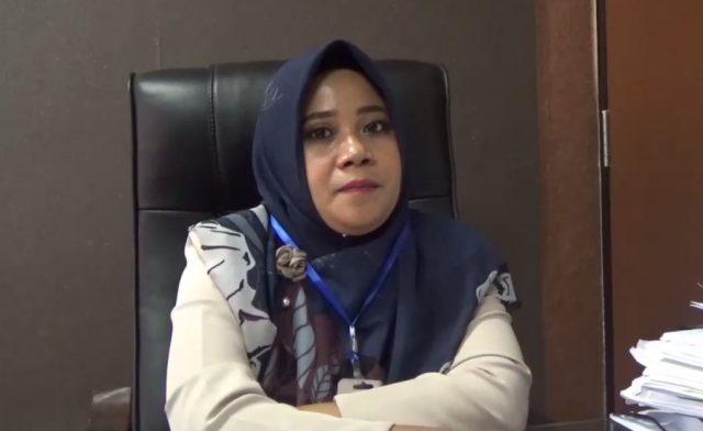 Rahmiyati Wahdah Ketua KPU Banjarmasin