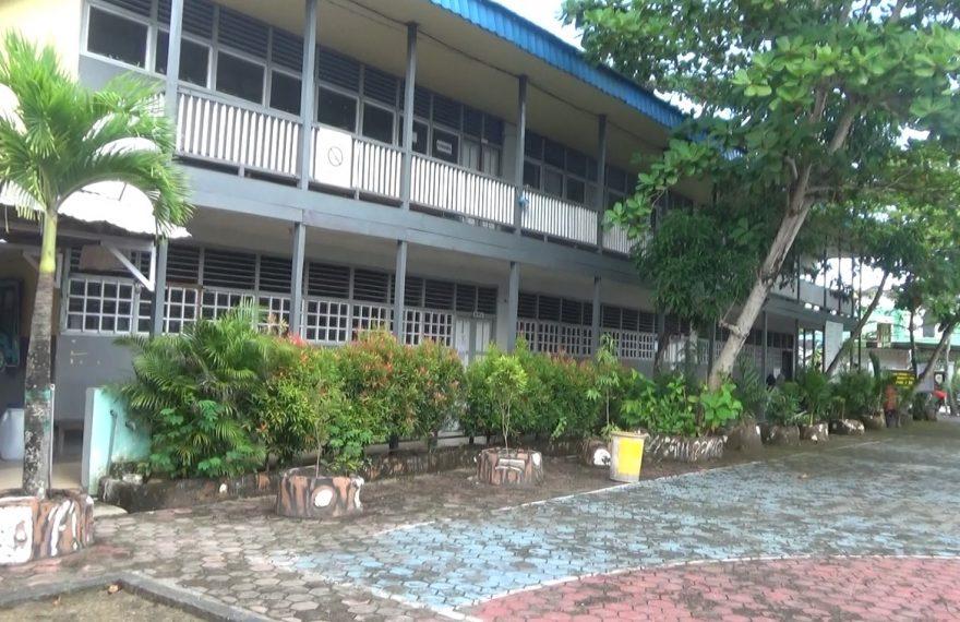 SMA PGRI 2 Banjarmasin