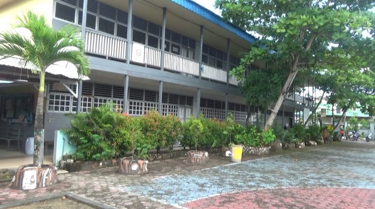 Siapkan 6 Rombel, SMA PGRI 2 Banjarmasin Baru Dapat 54 Peserta Didik