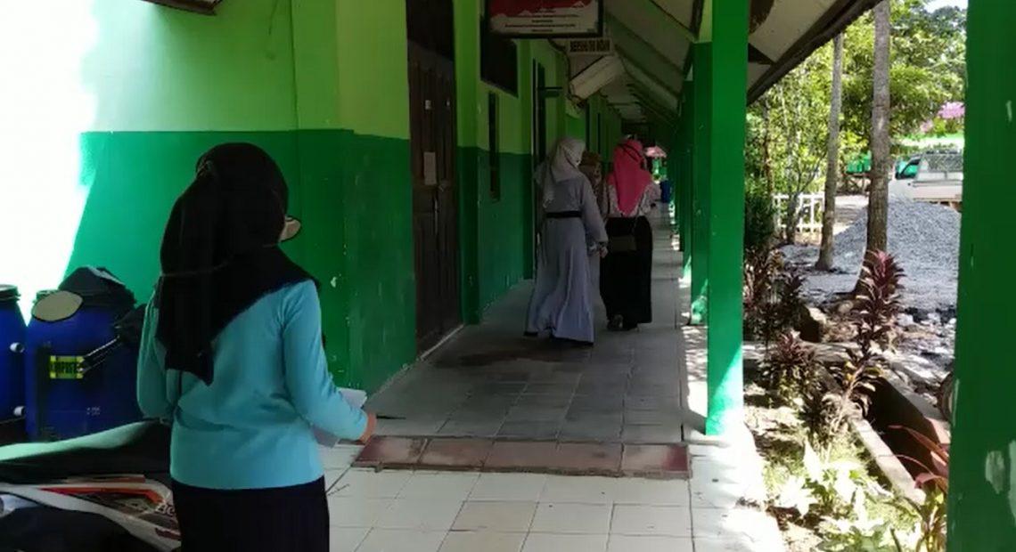 SMAN 4 Banjarbaru