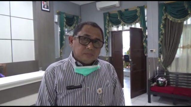 Arsyad, Kepala SMK Negeri 1 Banjarmasin.