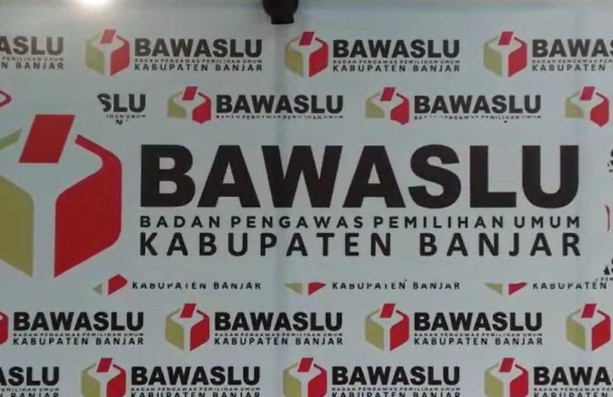 Bawaslu kab Banjar