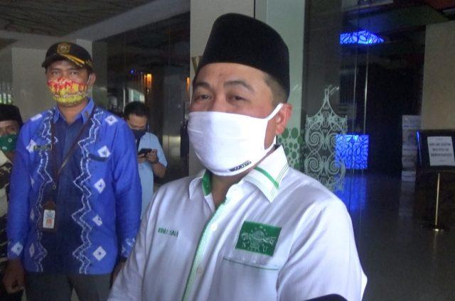 Wali kota Bajarmasin Ibnu Sina
