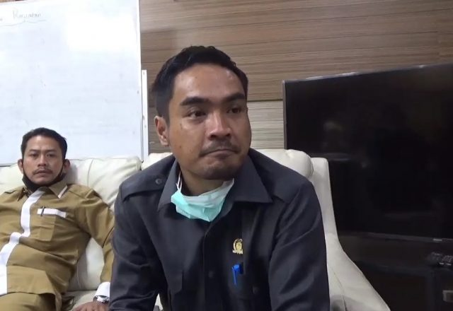 Harry Wijaya, Ketua DPRD Banjarmasin