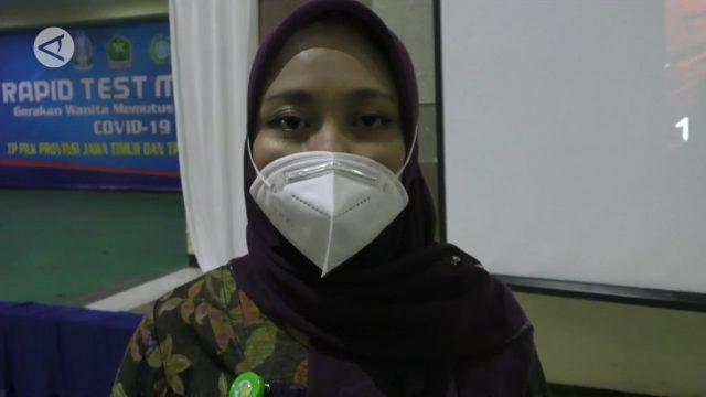 staf ahli Kementerian Kesehatan, bidang peningkatan sumberdaya kesehatan, Mariya Mubarika