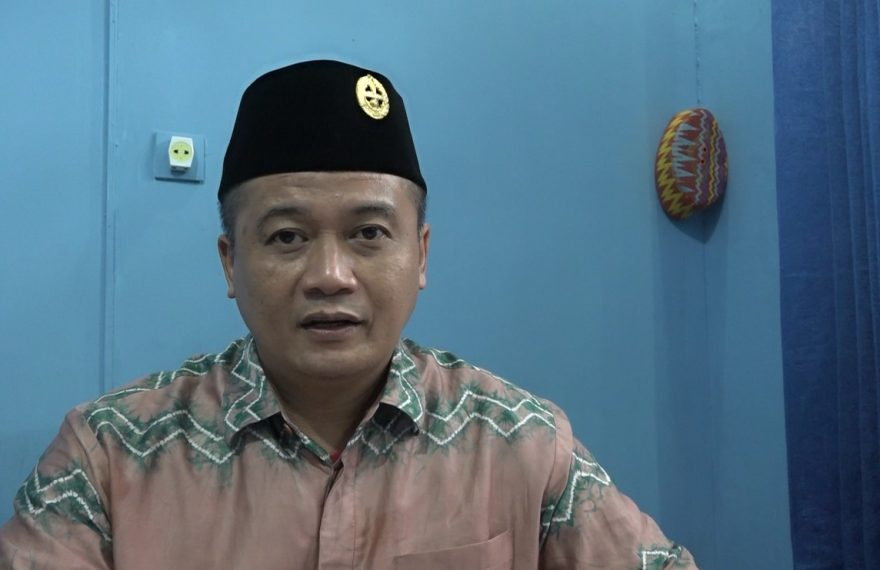 H Idzani Muttaqien, Wakil Rektor III Uniska